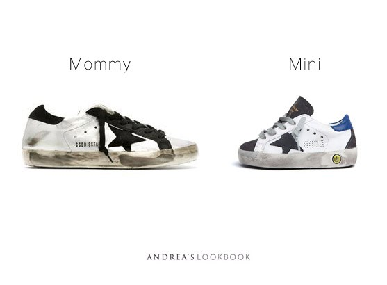 mommy mini shoes