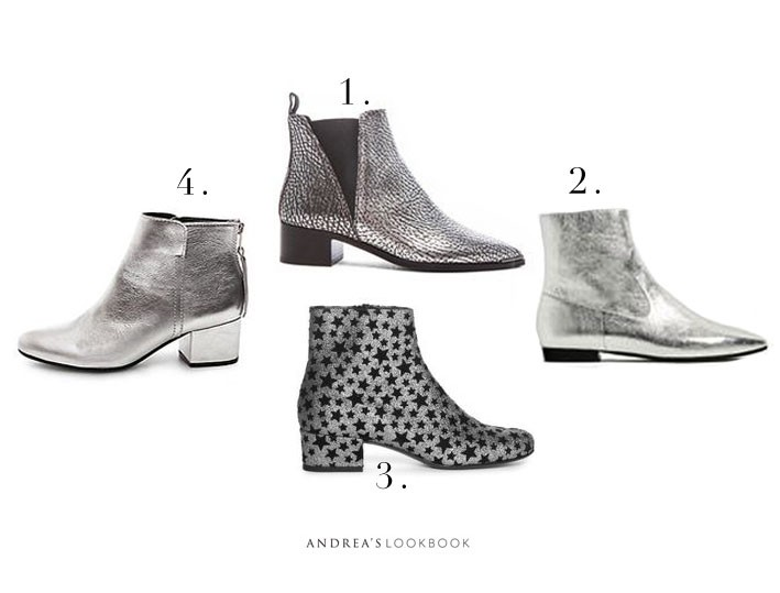 Andrea S Lookbook